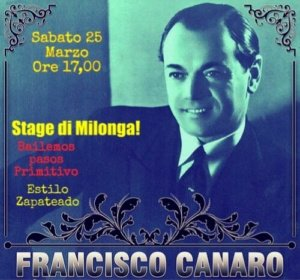 Stage di Milonga